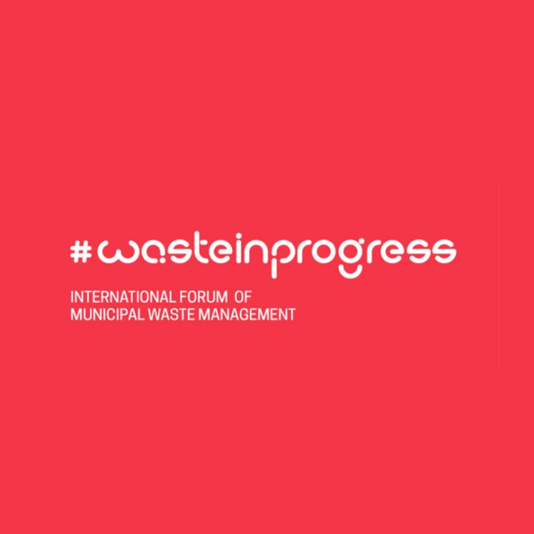 #wasteinprogress trade fair in spain
