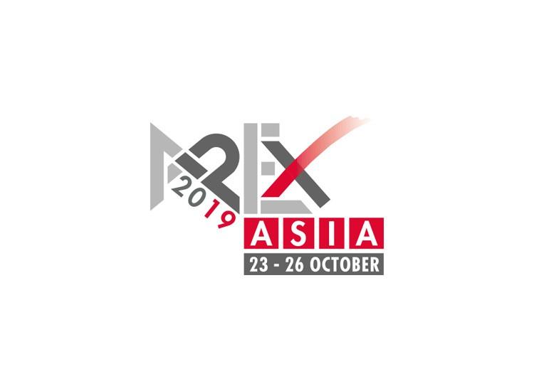 APEX ASIA China 2019