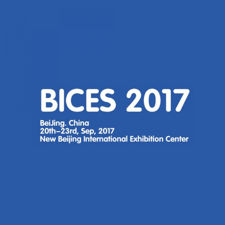 BICES Logo