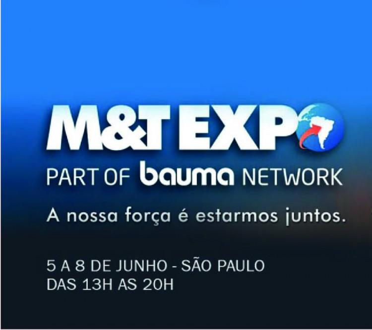 M&T Expo Logo