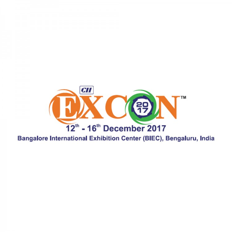 Excon India Logo