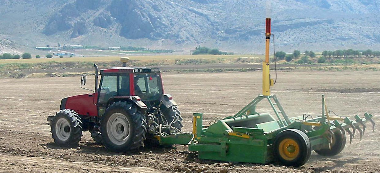 In Depth Knowledge On Which Conditions A Proper Levelling Technology Needs To Fulfill Especially Grading Harsh Weather Can Significantly